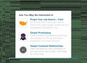 text-ads-linkedin