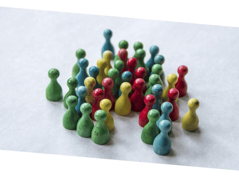 Webinaire Stratégies d'audiences Social & SEM