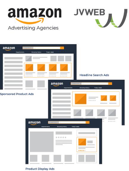 Amazon Advertising : Publicité en ligne pour les entreprises