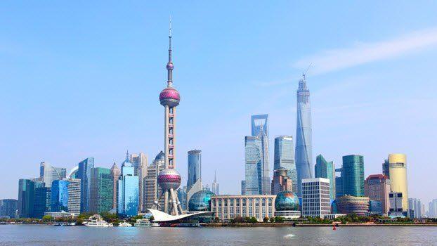 JVWEB Shanghai